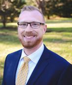 Jared Tetrick - Manager