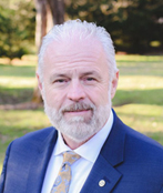 Jeff David - Family Service Counselor